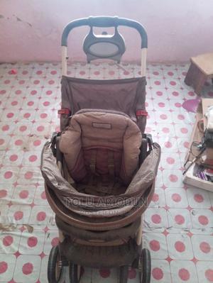 Give Away Baby Pram/Strollers | Prams & Strollers for sale in Oyo State, Ibadan