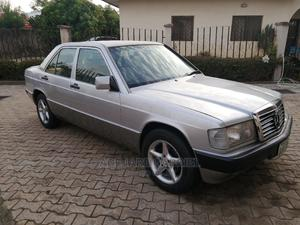 Mercedes-Benz 190E 1996 | Cars for sale in Plateau State, Jos