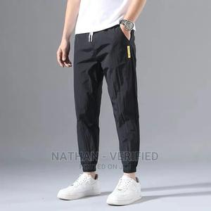 Silk Pants Men   Clothing for sale in Lagos State, Alimosho