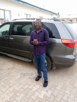 Mr Tyavkase   Driver CVs for sale in Abuja (FCT) State, Asokoro