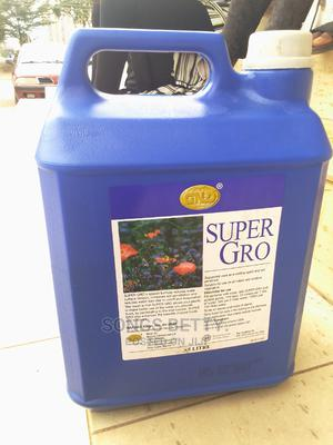 Super Gro Liquid Fertilizer | Feeds, Supplements & Seeds for sale in Abuja (FCT) State, Central Business District