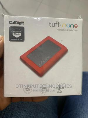 512GB SSD Cal-Digit External Ssd Storage | Computer Hardware for sale in Lagos State, Ikeja