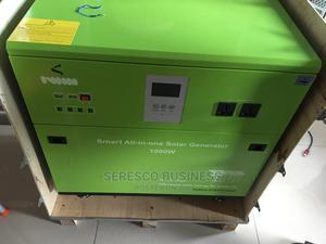 Solar Generator 1000watts   Solar Energy for sale in Lagos State, Ikeja