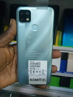 Infinix Hot 10 64GB Gray | Mobile Phones for sale in Lagos State, Ikeja
