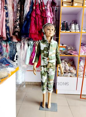 Wonder Nation T-Shirt Jumpsuit Outfit Set | Children's Clothing for sale in Lagos State, Surulere