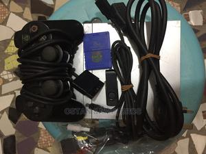 PS2 Slim With Games Installed   Video Game Consoles for sale in Lagos State, Ojo