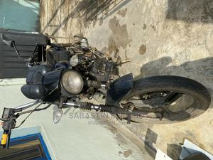 Motorcycle 2019 Blue | Motorcycles & Scooters for sale in Lagos State, Ejigbo