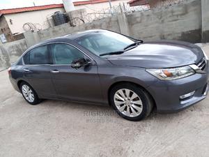 Honda Accord 2013 Gray | Cars for sale in Osun State, Osogbo