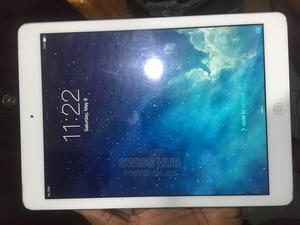 Apple iPad Air 32 GB White   Tablets for sale in Rivers State, Port-Harcourt
