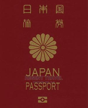 Japan International Passport   Travel Agents & Tours for sale in Lagos State, Ajah