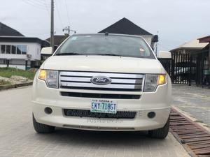 Ford Edge 2008 White | Cars for sale in Lagos State, Lekki