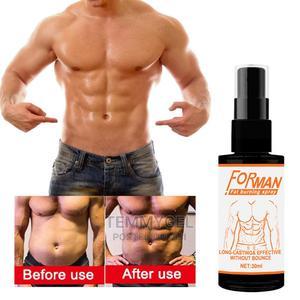Men's Slimming Spray. | Bath & Body for sale in Lagos State, Lekki