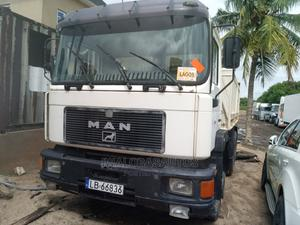 Man Diesel/Tipper-30tons V5   Trucks & Trailers for sale in Lagos State, Isolo