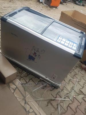 Skyrun Chest Freezer Showcases 320litters 100%Copper | Store Equipment for sale in Lagos State, Isolo