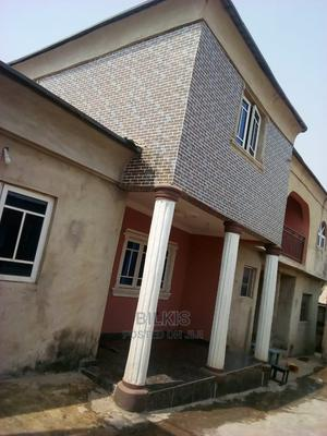 Furnished 6bdrm Duplex in Unity Estate, Akala Express for Sale   Houses & Apartments For Sale for sale in Ibadan, Akala Express