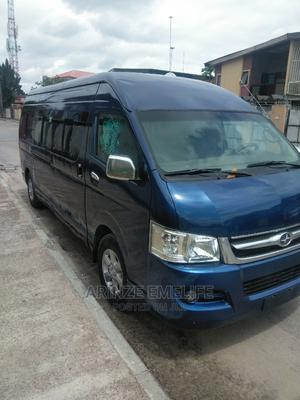 Toyota Hiace 18 Seaters Bus | Buses & Microbuses for sale in Lagos State, Amuwo-Odofin