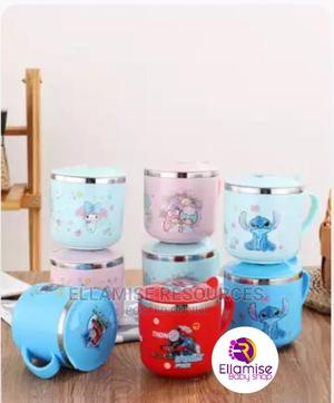 Baby Cup and Spoon   Baby & Child Care for sale in Lagos State, Surulere