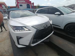 Lexus RX 2018 350 AWD White | Cars for sale in Lagos State, Lekki