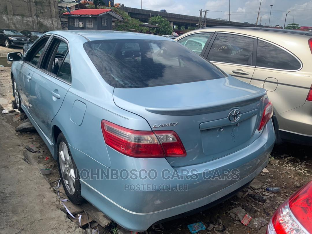Toyota Camry 2008 Other | Cars for sale in Apapa, Lagos State, Nigeria