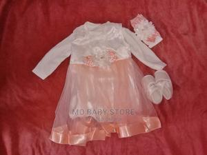 Baby Girl Dress | Children's Clothing for sale in Lagos State, Alimosho