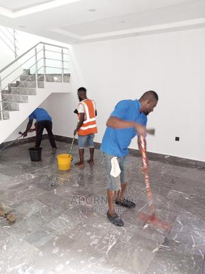 Cleaning Services, Marble and Tiles Polishing/Fumigation   Cleaning Services for sale in Lagos State, Lekki