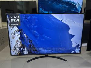 LG Uhd 4K TV 65 Inch Un74 Series, 4K Active Hdr Webos Smart | TV & DVD Equipment for sale in Lagos State, Ajah