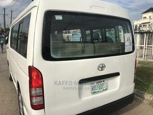 Hiace Toyota | Buses & Microbuses for sale in Lagos State, Ikeja