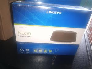 N300 Wifi Router | Networking Products for sale in Lagos State, Ikeja