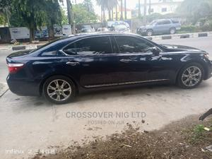 Lexus LS 2009 460 L | Cars for sale in Lagos State, Ikoyi