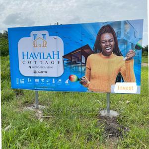 Lastest Gazetted Land at Ibeju Lekki Havilah Cottage for Sale | Land & Plots For Sale for sale in Ibeju, Akodo