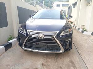 Lexus RX 2016 Blue   Cars for sale in Oyo State, Ibadan