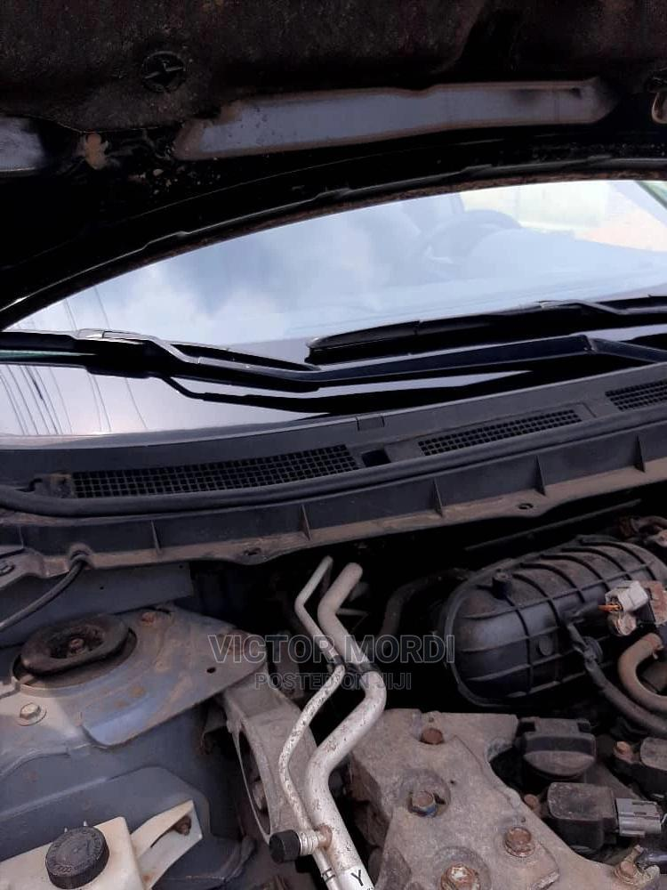Archive: Nissan Rogue 2009 S AWD Gray