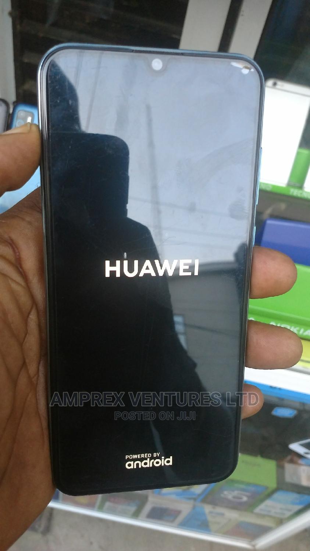 Huawei Y8p 128 GB Blue | Mobile Phones for sale in Ikeja, Lagos State, Nigeria