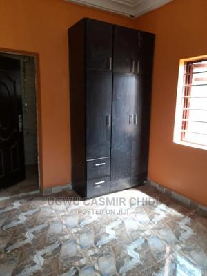 A 3 Bedroom Flat at New Haven Ext | Houses & Apartments For Rent for sale in Enugu State, Enugu