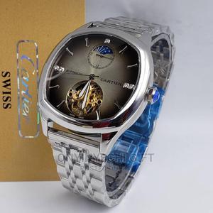 Cartier Wristwatch   Watches for sale in Lagos State, Lagos Island (Eko)
