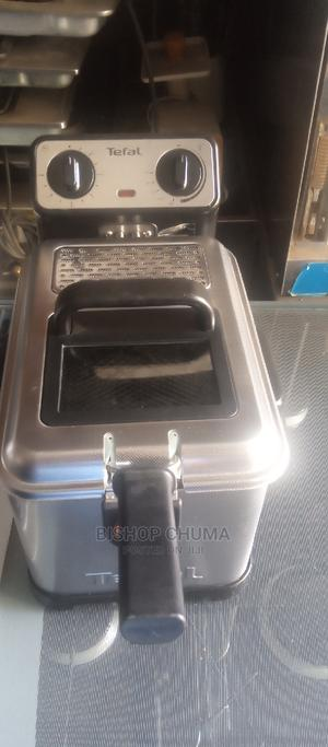 London Use Deep Fryer   Kitchen Appliances for sale in Lagos State, Surulere