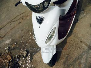 Kymco 2020 White | Motorcycles & Scooters for sale in Abuja (FCT) State, Jabi