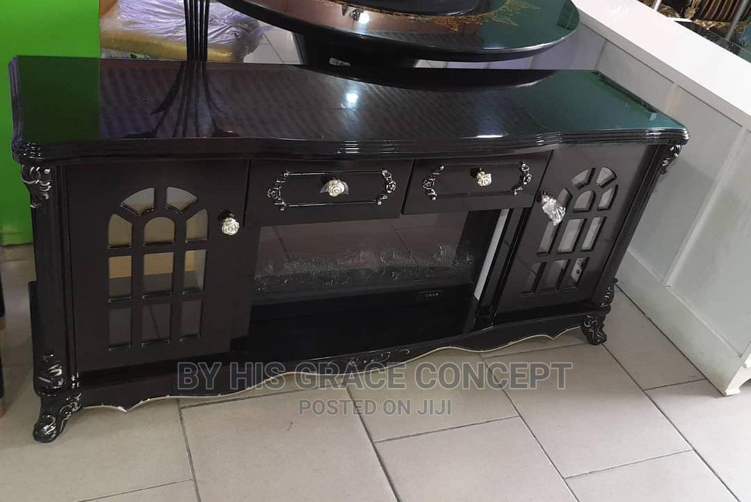 Console Tv Cabinet