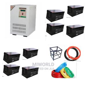 10kva 96V Pure Sine Wave Inverter | Solar Energy for sale in Lagos State, Lekki