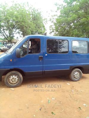 U Van 2000 Fiat Ducato | Buses & Microbuses for sale in Oyo State, Ibadan