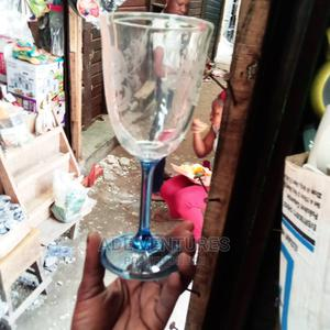 Acrylic Wine Cup | Kitchen & Dining for sale in Lagos State, Lagos Island (Eko)