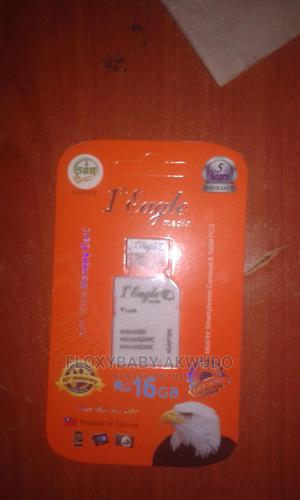 This Is Memory Card | Accessories & Supplies for Electronics for sale in Lagos State, Ikeja