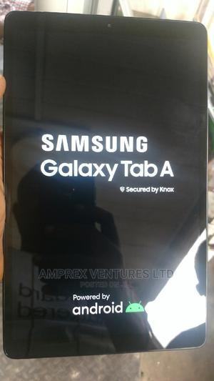 Samsung Galaxy Tab a 10.1 (2019) 32 GB Gray | Tablets for sale in Lagos State, Ikeja