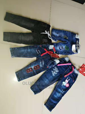 Children's Quality Jeans | Children's Clothing for sale in Lagos State, Amuwo-Odofin