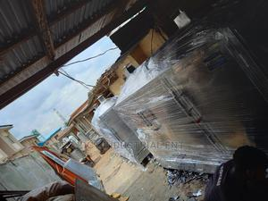 Cat Fish Smoking Kiln 500kg Capacity (100% Stainless)   Farm Machinery & Equipment for sale in Ondo State, Akure