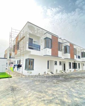Affordable 3 Bedroom Luxury Terrace Duplex For Sale At Ajah | Houses & Apartments For Sale for sale in Lagos State, Ajah