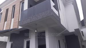 Brand New 5 Bedroom Fully Detach Duplex With a Bq in Chevron   Houses & Apartments For Rent for sale in Lagos State, Ajah