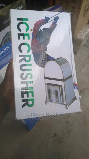 Stainless Ice Crusher | Restaurant & Catering Equipment for sale in Lagos State, Lagos Island (Eko)