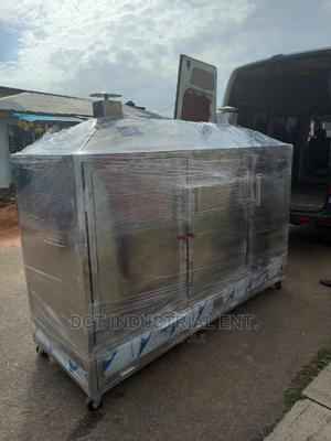 Smoking Kilns for Fish Exporters (500g X 1000pcs Capacity)   Farm Machinery & Equipment for sale in Delta State, Ugheli