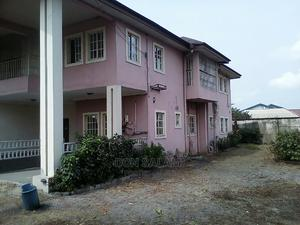 7 Bedroom Duplex at Y Junction Rumuagholu   Houses & Apartments For Sale for sale in Rivers State, Port-Harcourt
